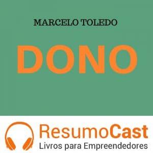 Dono – Marcelo Toledo | T1#059