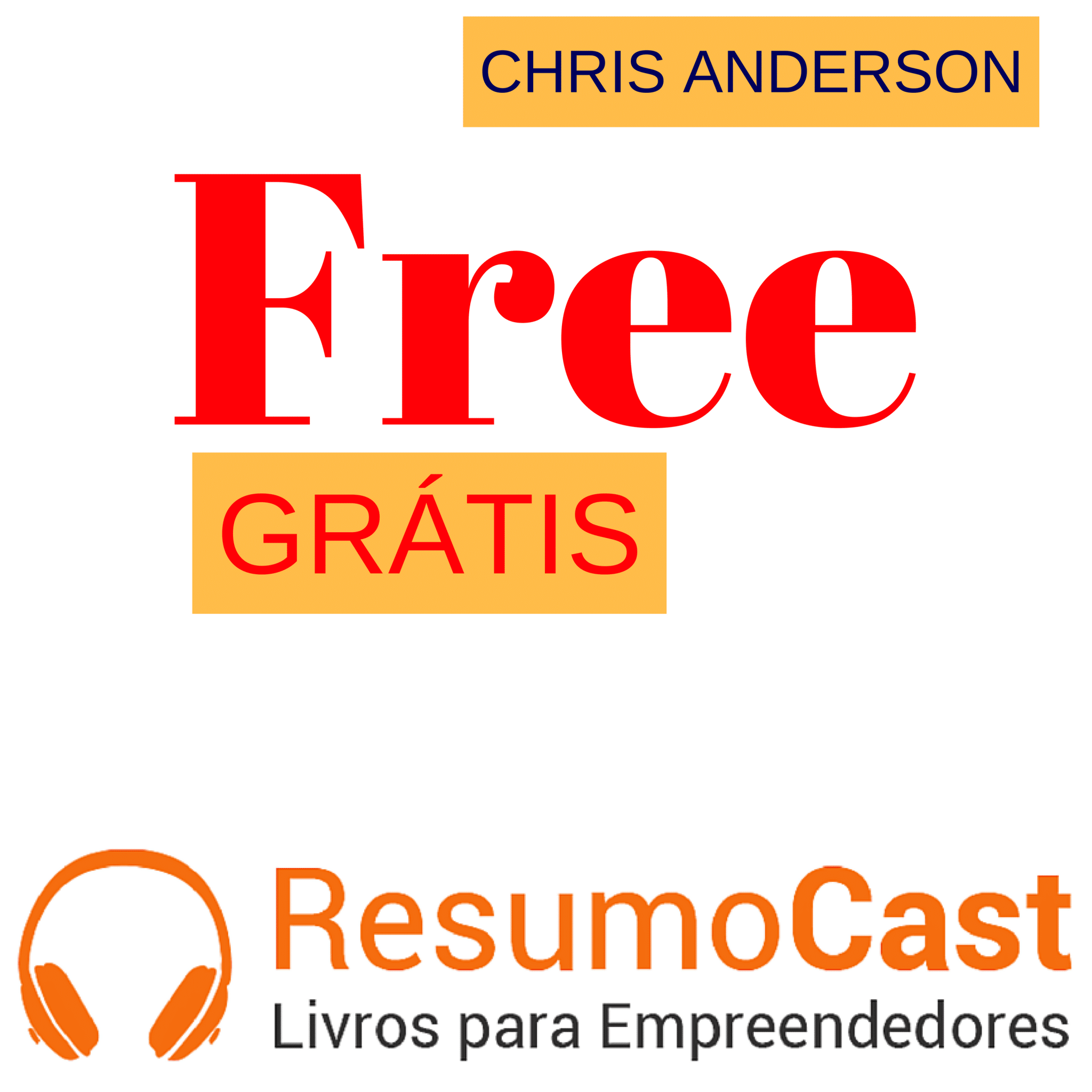 Free – Chris Anderson | T1#066