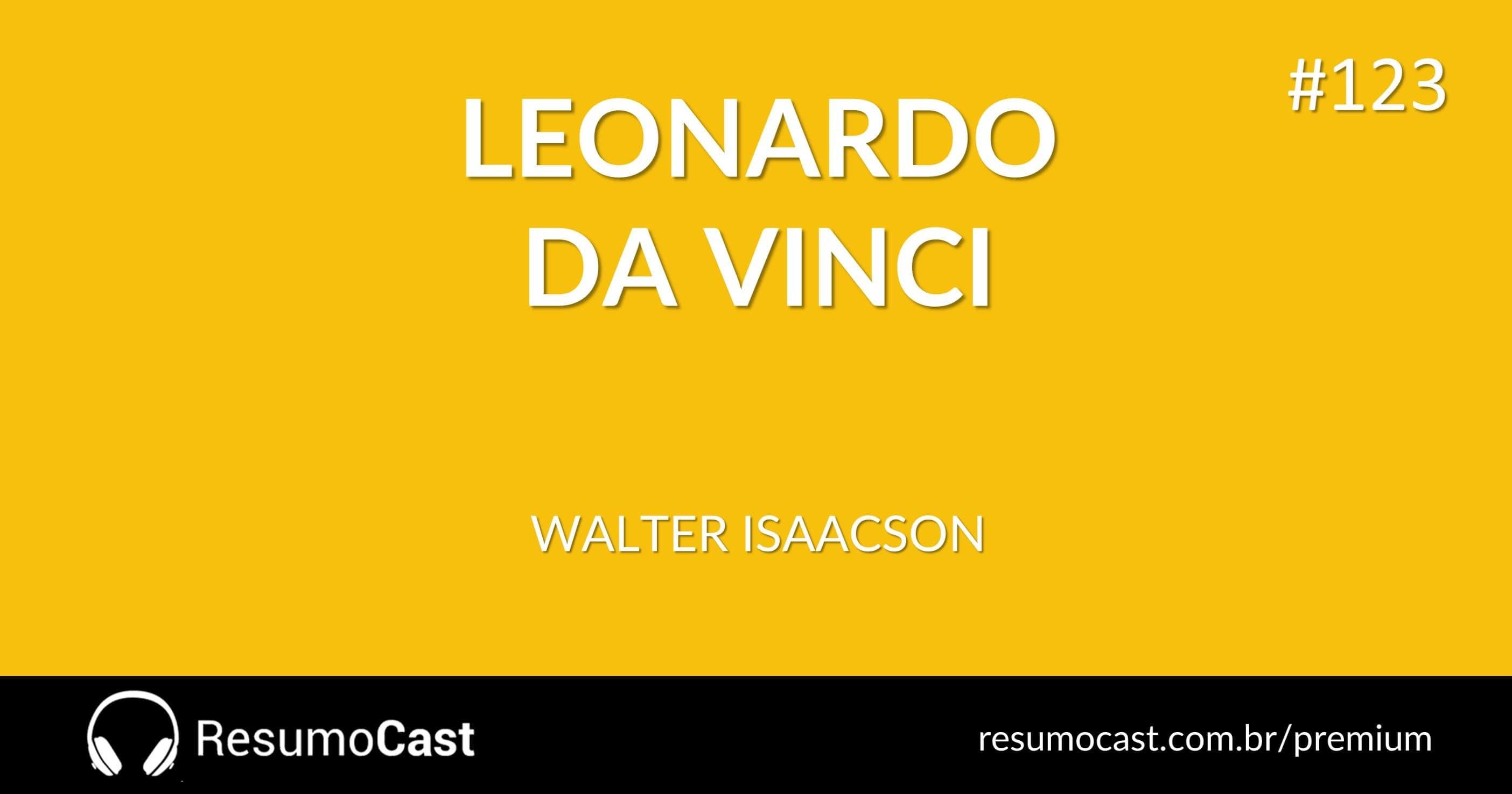 Leonardo da Vinci – Walter Isaacson | T1#123