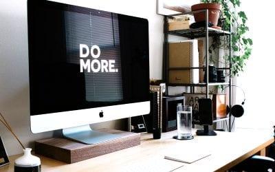 Produtividade não é somente sobre gerenciar o seu tempo
