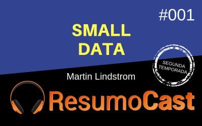Small Data – Martin Lindstrom | T2#001