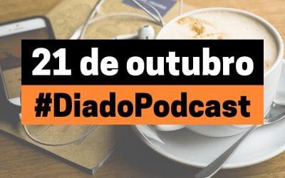 Tudo o que você precisa saber sobre o Dia do Podcast