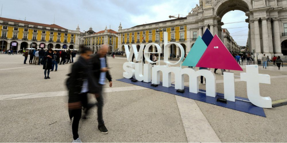 ResumoCast no Web Summit 2018 – Parte 1