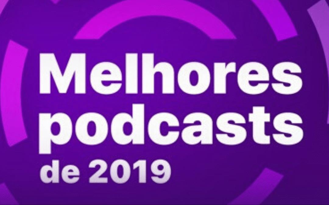 Podcast de livros para empreendedores está entre os melhores de 2019