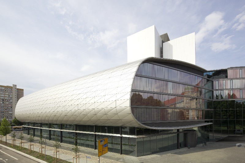 biblioteca de leipzig