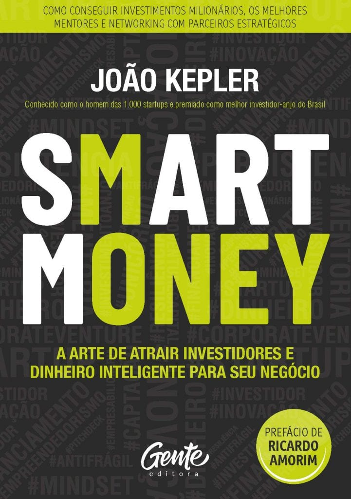 "Compre o livro ""Smart Money"" na Amazon"