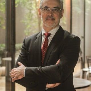 "Alexandre Caldini, autor do livro ""Networking Versus Notworking"""