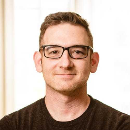 """Gabriel Weinberg, co-autor de """"Tração"""" e """"Super Thinking"""""""