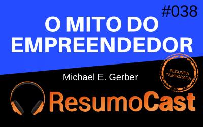 O Mito do Empreendedor – Michael Gerber