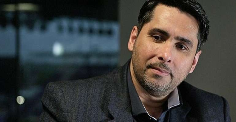 Flávio Augusto da Silva, um dos empreendedores de maior sucesso no Brasil