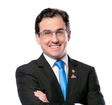 Gustavo Bozetti
