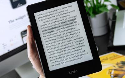 Kindle, Lev ou Kobo: Qual é o melhor leitor de livros digitais?