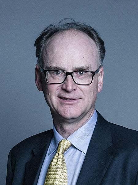 Matt Ridley, autor do livro O Otimista Racional