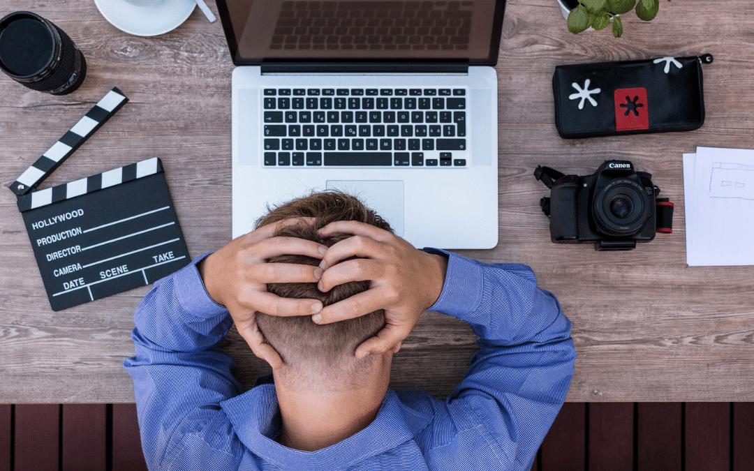 Empreendedorismo por necessidade
