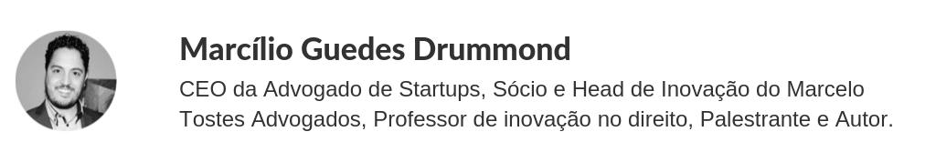 Marcílio Guedes Drummond