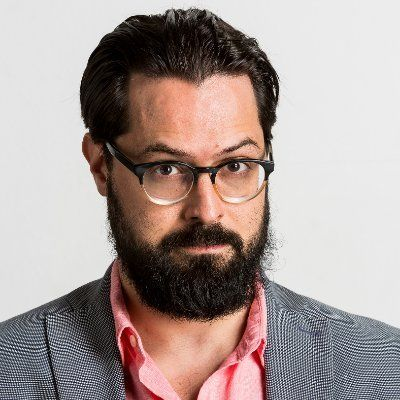 Filipe Vilicic, autor de O Clube dos YouTubers