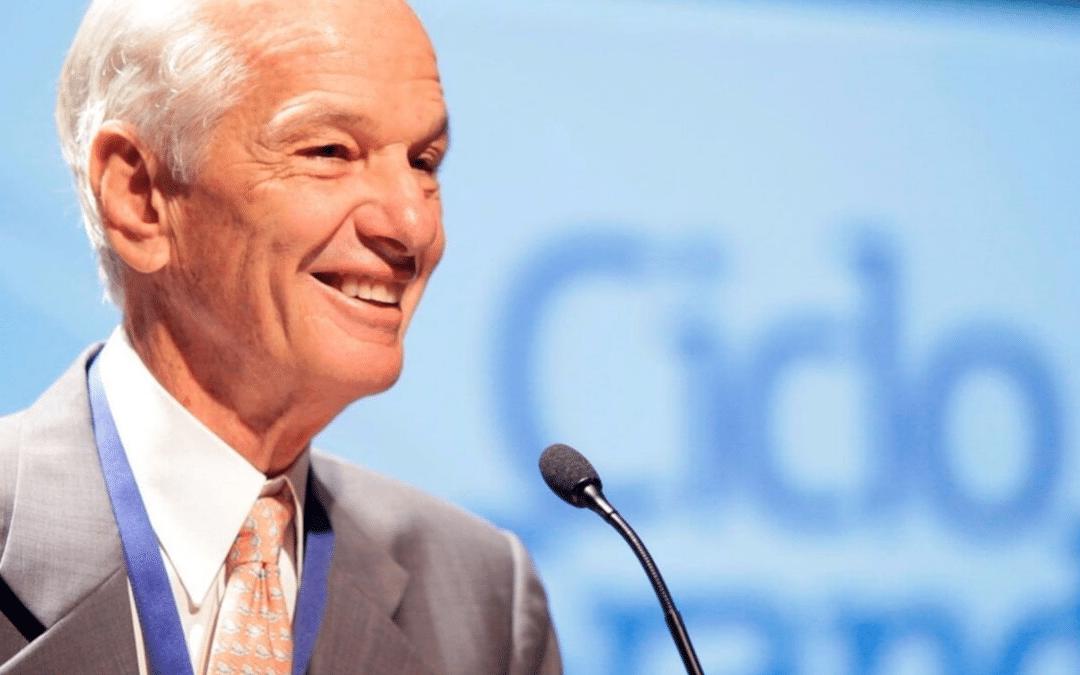 Como Jorge Paulo Lemann se tornou o homem mais rico do Brasil?