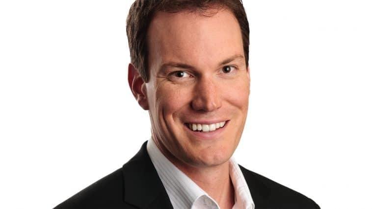 Shawn Achor, autor de Grande Potencial e O Jeito Harvard de Ser Feliz