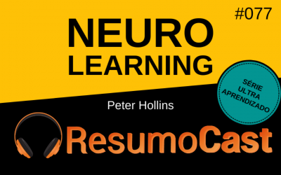 Neuro-Learning – Peter Hollins | T2#077