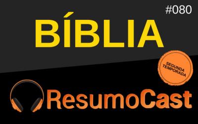 Bíblia | T2#080