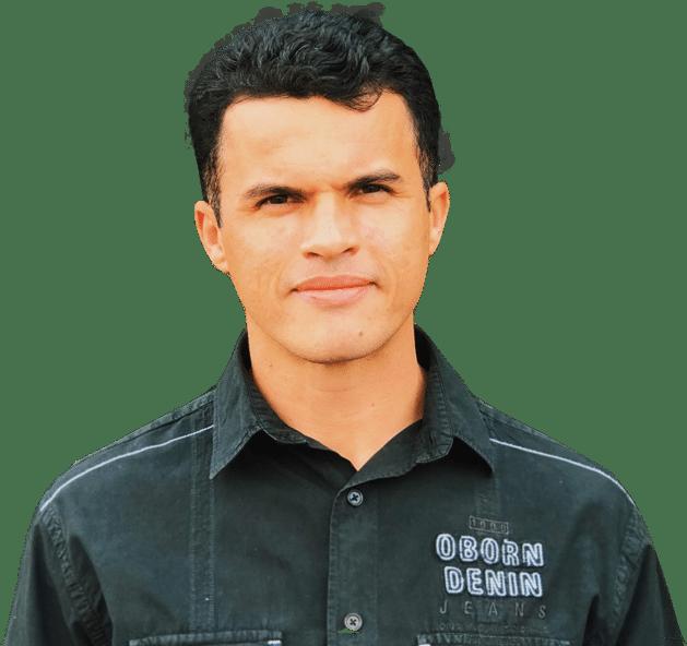 Rafael Alcemar