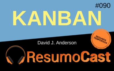 Kanban – David J. Anderson | T2#090