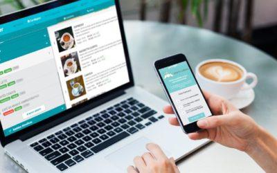 Loja virtual gratuita e vendas no WhatsApp: startups ajudam restaurantes a superarem crise – Pequenas Empresas Grandes Negócios