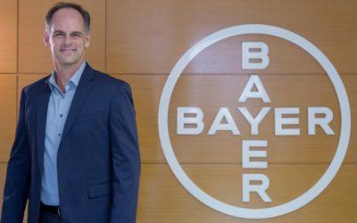 Na Bayer, até os grãos serão vendidos em marketplace