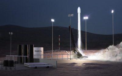 Startup com foguete impresso em 3D consegue nova base para lançamento