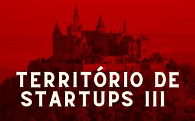 Por que investidores profissionais adoram startups?