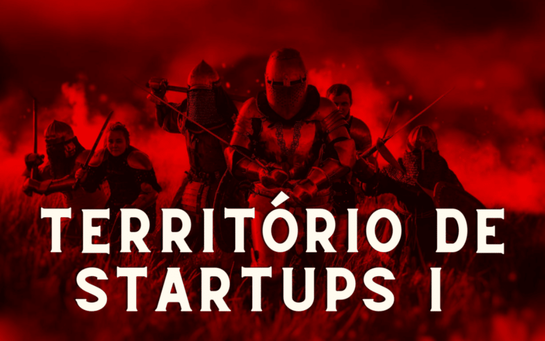 ResumoCast for Startups