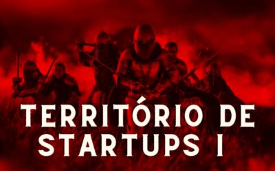 Por que startups precisam crescer rápido?