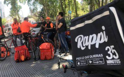 Rappi levanta mais de US$ 300 mi em investimento – Link