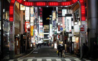 Futurista e analógico: como tecnologia e tradições se misturam no Japão – Entretenimento