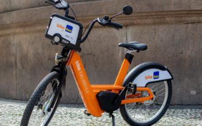 Itaú e startup lançam serviço de aluguel de bicicletas elétricas no RJ – 25/09/2020