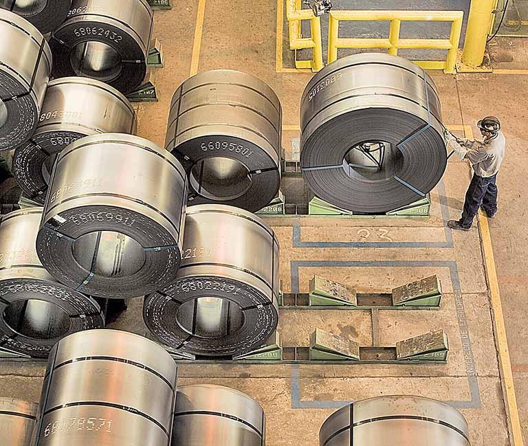 ArcelorMittal promove mês dedicado à inovação