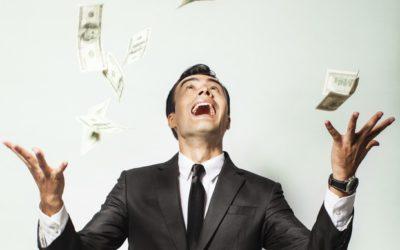 8 investimentos de alto risco que podem dobrar seu dinheiro