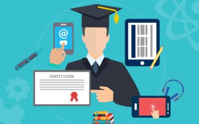 O Futuro da Educação: O 4º Ciclo Educacional