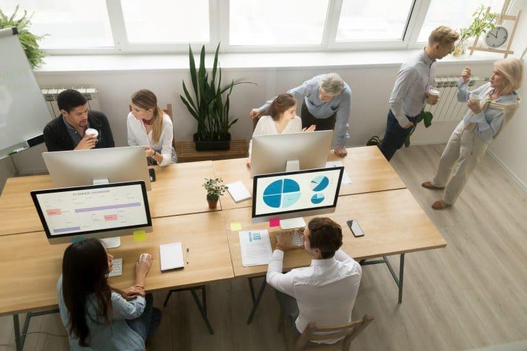 Projeto do governo cria marco legal das startups e do empreendedorismo inovador – Notícias