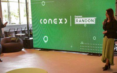 Randon lança hub de inovação aberta Conexo