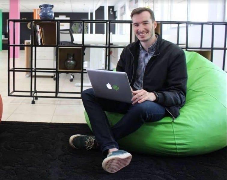 Startup incubada no Colearning Satc apresenta inovações no setor tecnológico
