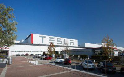 Tesla é uma cadeia de startups, diz o CEO Elon Musk
