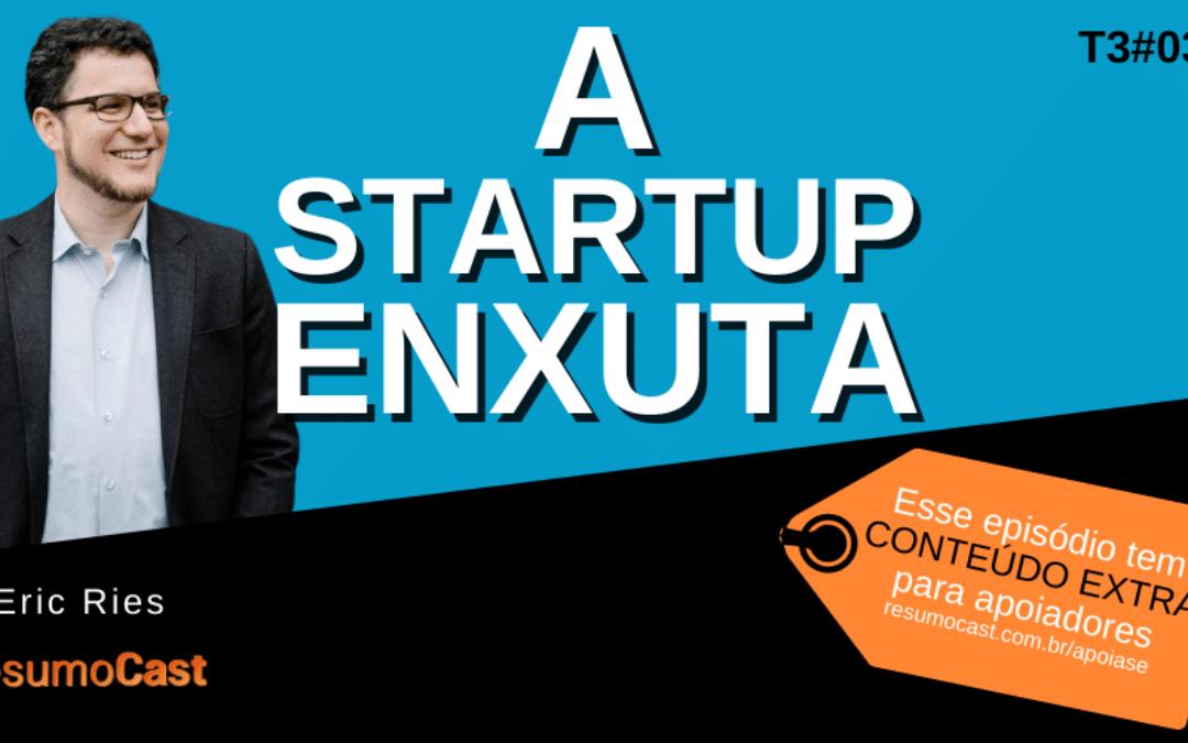 startup enxuta resumo do livro eric ries