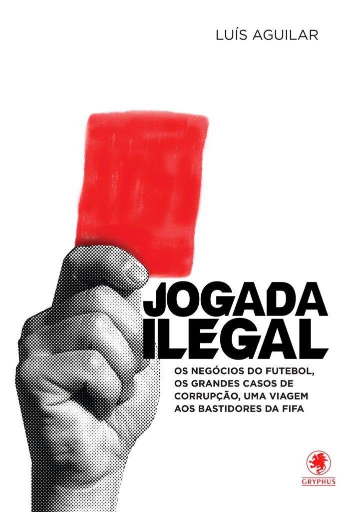 livro jogada ilegal