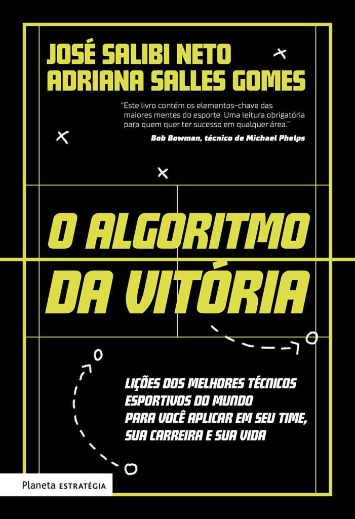 resumo do livro o algoritmo da vitoria