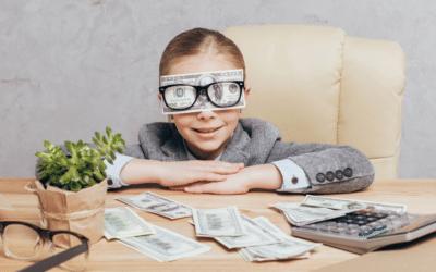 A Estratégia do Oceano Azul: Como ganhar dinheiro com um negócio inovador?
