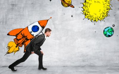 Empreendedorismo: Os 10 melhores livros para criar um negócio de sucesso