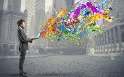 Criatividade: 3 livros para ter uma vida criativa