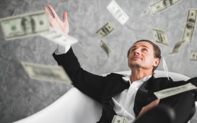 Pai Rico Pai Pobre: Faça o dinheiro trabalhar para você