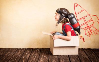 6 melhores livros para ficar fera em inovação